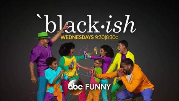 black-ish ABC tv show