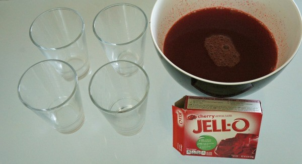 How to make Jell-o juice, an April Fools Day funny prank idea