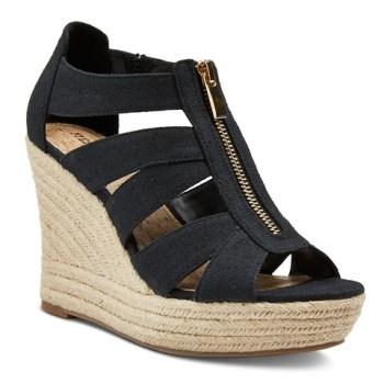 Summer sandals, Women's Merona Meredith espadrille sandal, Target