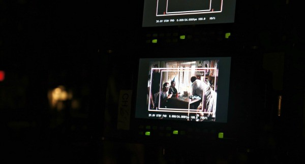 watching-the-monitor-live-taping-on-the-set-of-abcs-the-middle-tv-show-behind-the-scenes