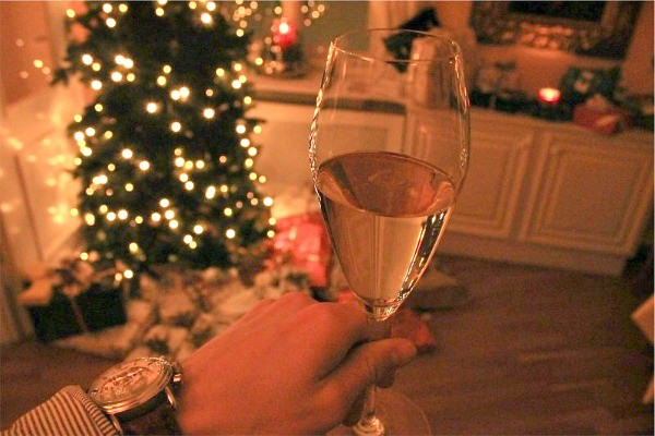 Stress free holiday entertaining tips to make the most of your party this Christmas!