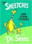 Dr. Seuss The Sneetches book