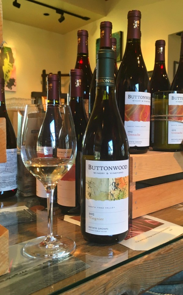 Planning a day trip to Solvang California, add Buttonwood Vineyard and Winery in Solvang, CA to your itinerary