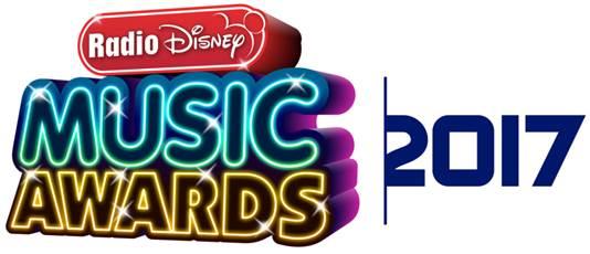 2017 Radio Disney Music Awards show