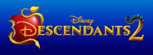 Disney Channel Descendants 2