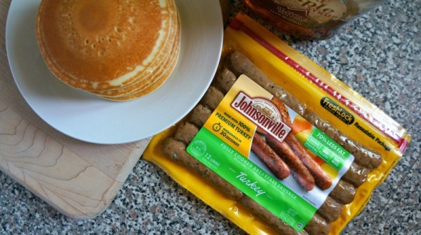 Johnsonville Turkey sausage links