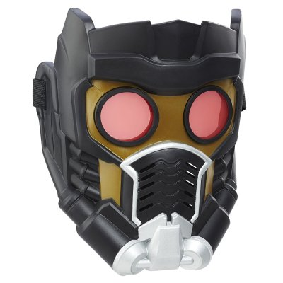 Marvel Guardians of the Galaxy 2 Star Lord mask