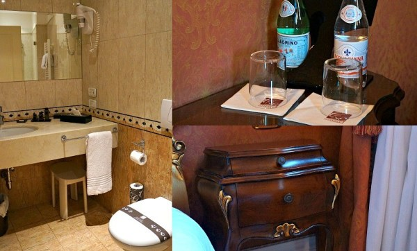Ca Gottardi hotel Venice Inside the room details, best place to stay in Venice Italy (1)