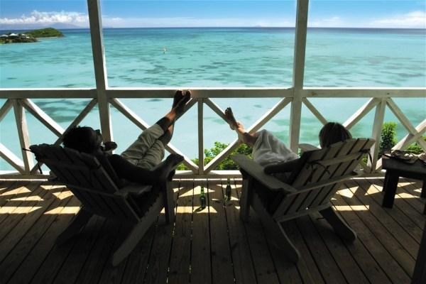 Pictures of beaches in Antigua, Cocobay Resort ocean view