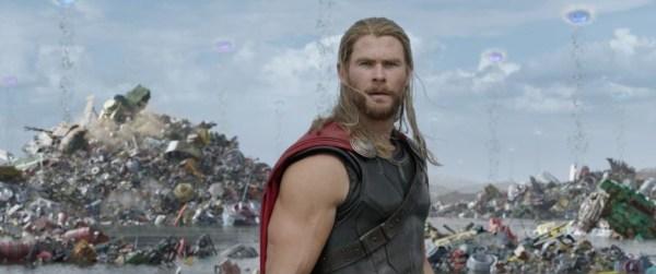 Thor Ragnarok, Chris Hemsworth