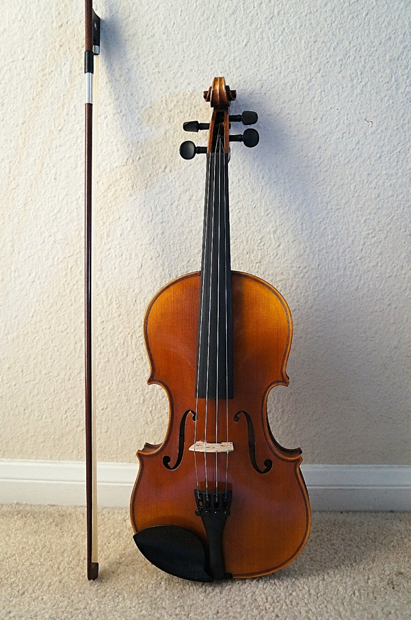 Buying a violin for beginners - Yamaha Music is a trusted brand that makes high quality instrument
