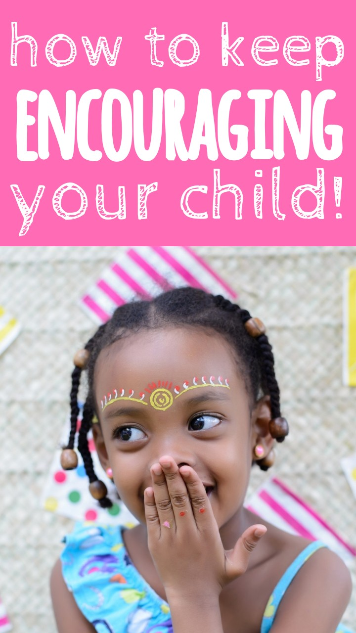 What Motivates Your Child To Succeed - 9 Ways to keep encouraging your child