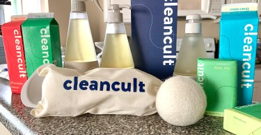 cleancult subscription - Eco friendly cleaners refillable