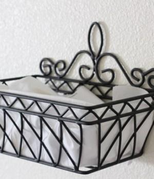 Sisal Rope Basket Liner