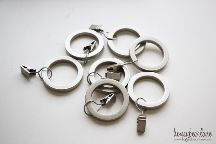 curtain ring clips