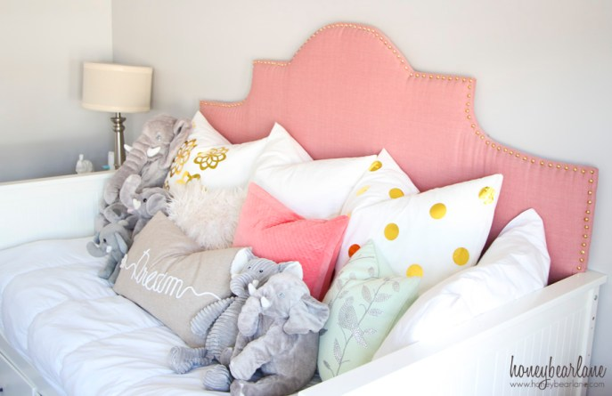ikea hemnes daybed with headboard
