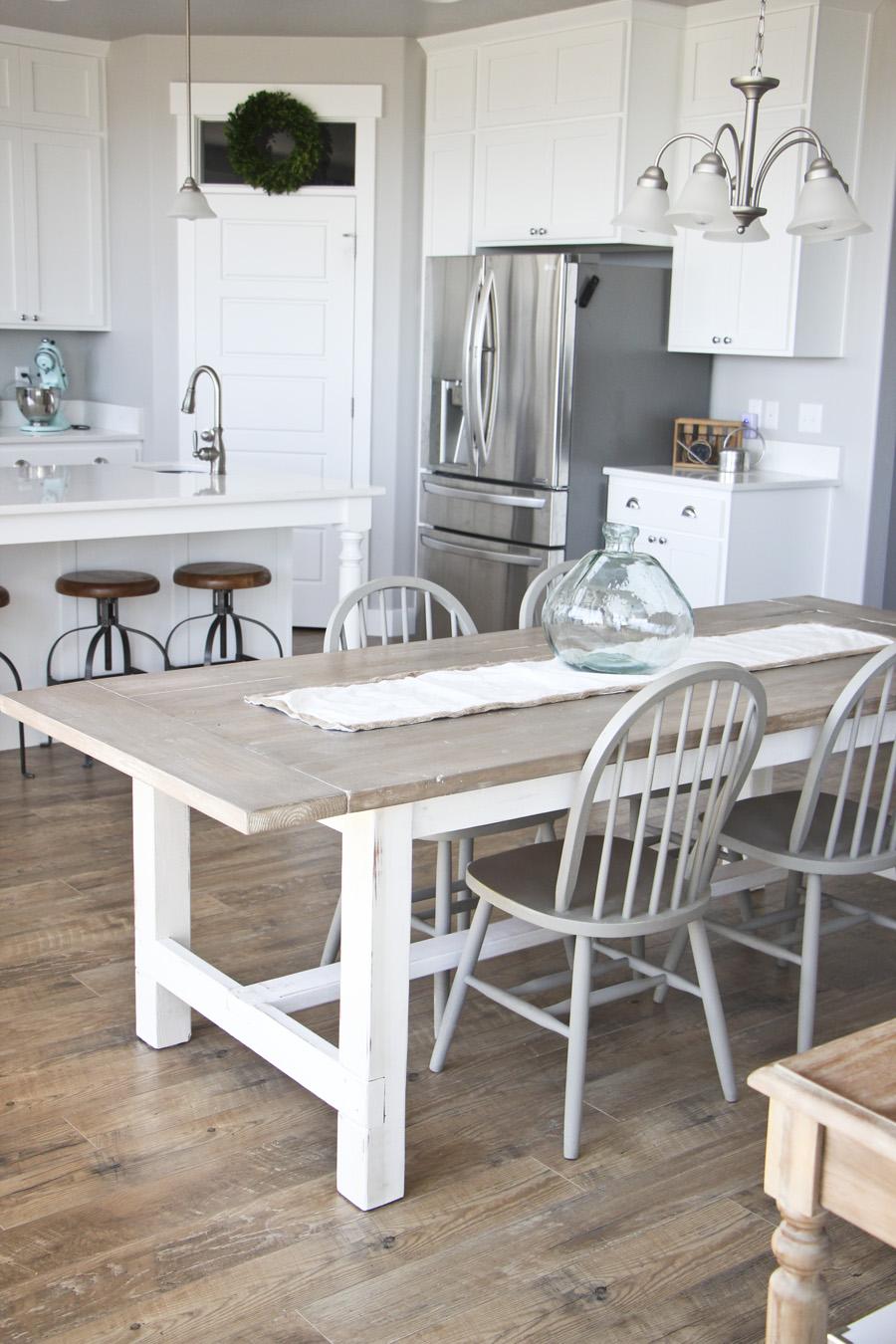 Diy Farmhouse Chairs