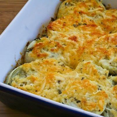 Thanksgiving side dish recipe