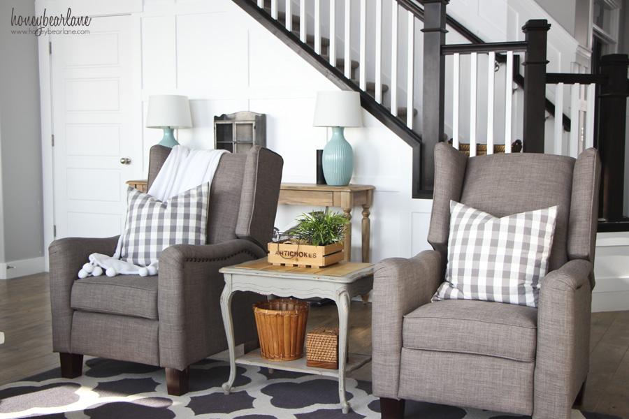 bhg recliner chairs