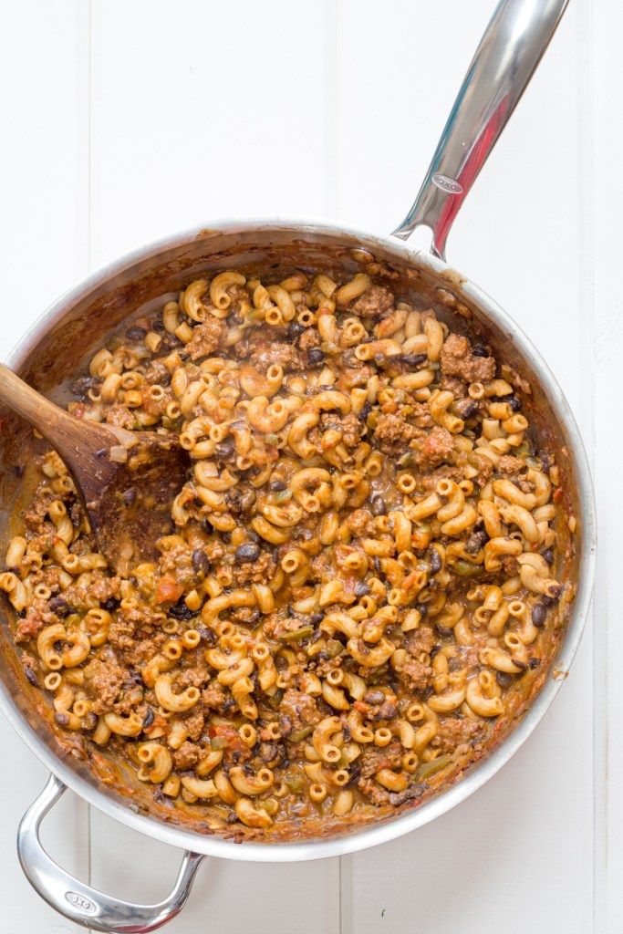 25 Cold Weather Comfort Foods perfect for warming you up on those chilly days!