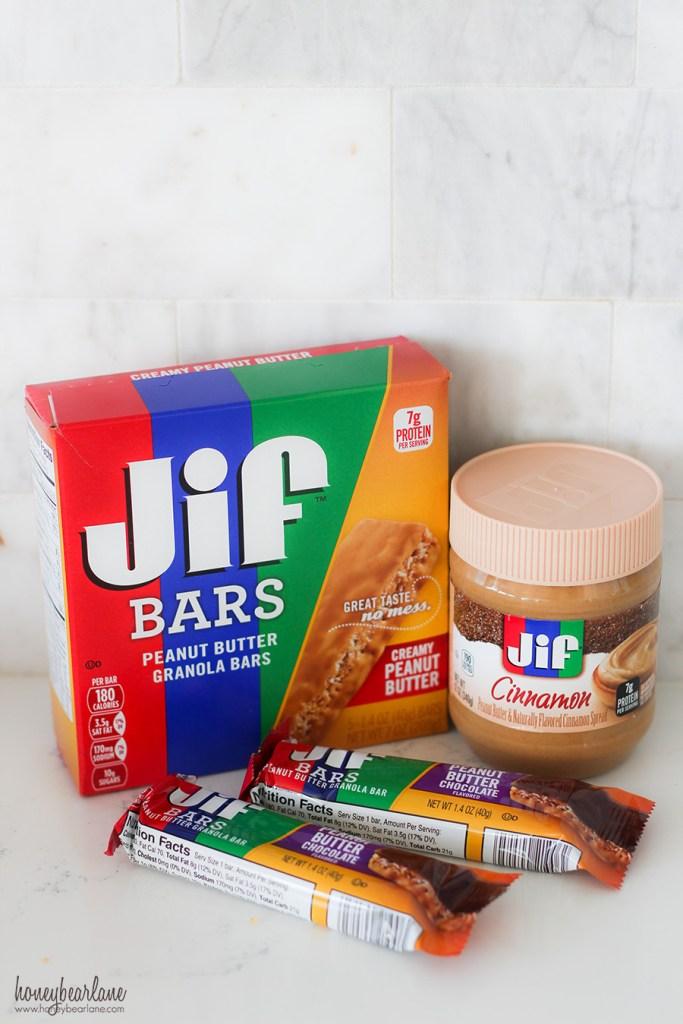 jif spreads