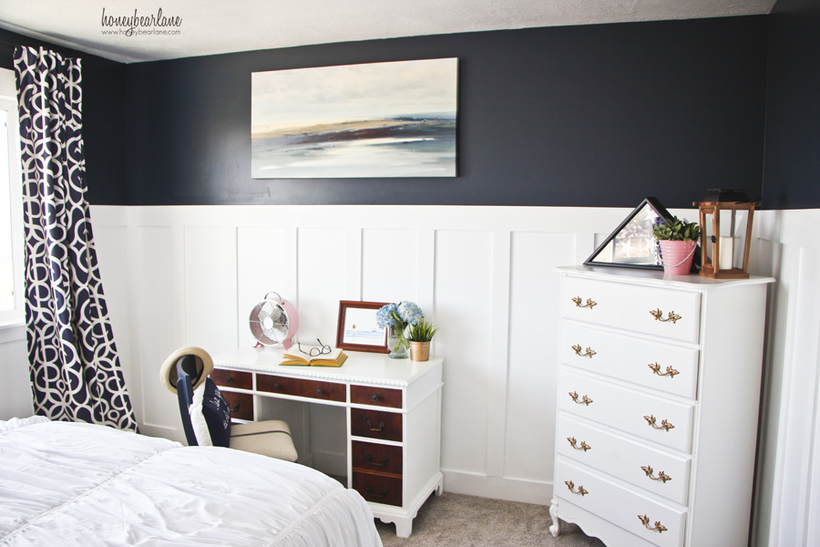 navy-blue-guest-room