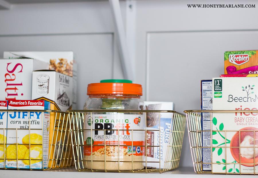 grocery-organization
