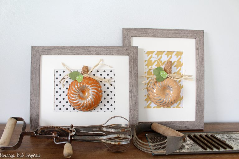 These farmhouse style Thanksgiving ideas are sure to make any Thanksgiving feel cozy and welcoming!