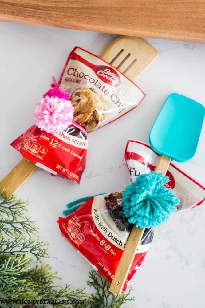 13 Dollar Store Gift Ideas For Christmas Honeybear Lane