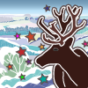 The Christmas Deer