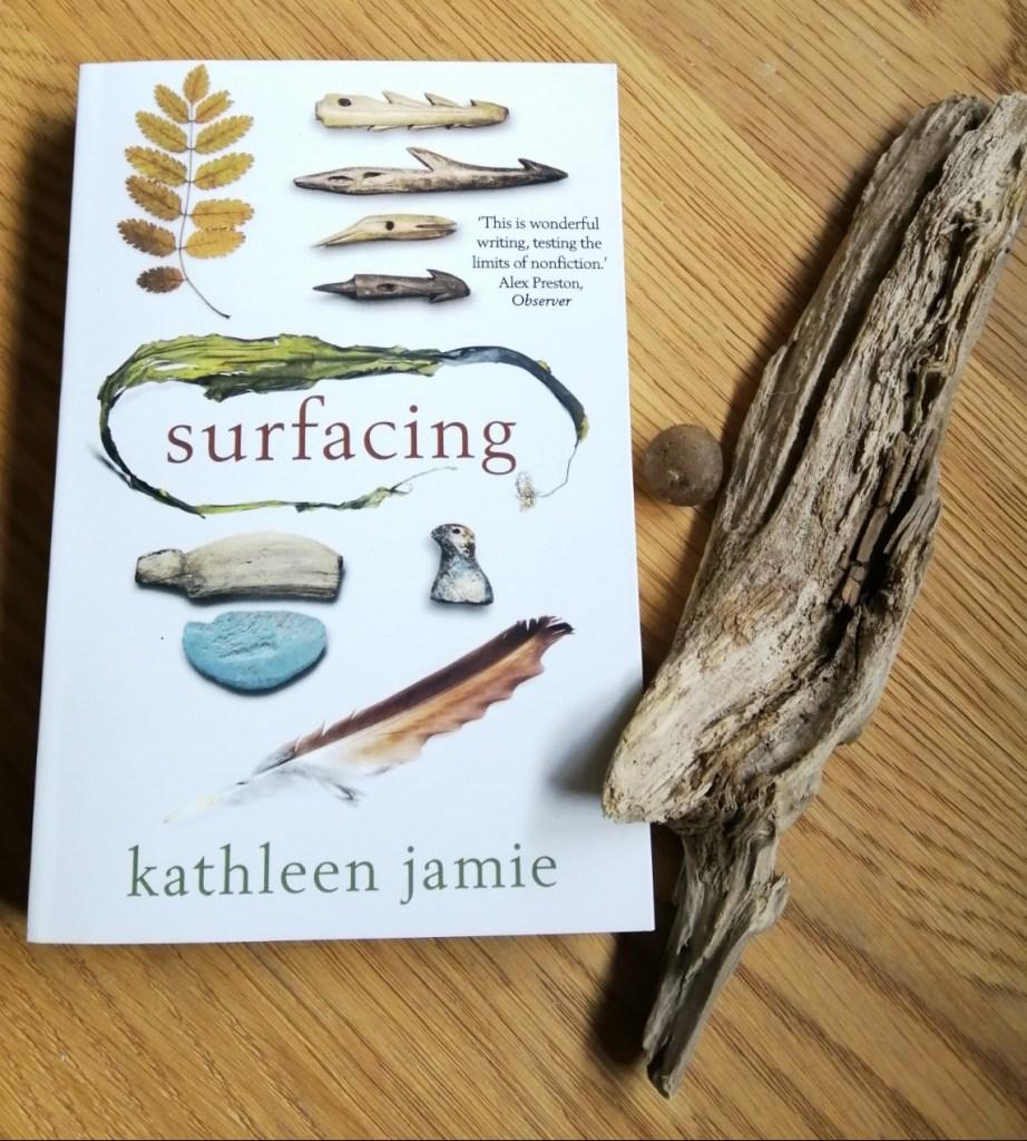 Surfacing by Kathleen Jamie