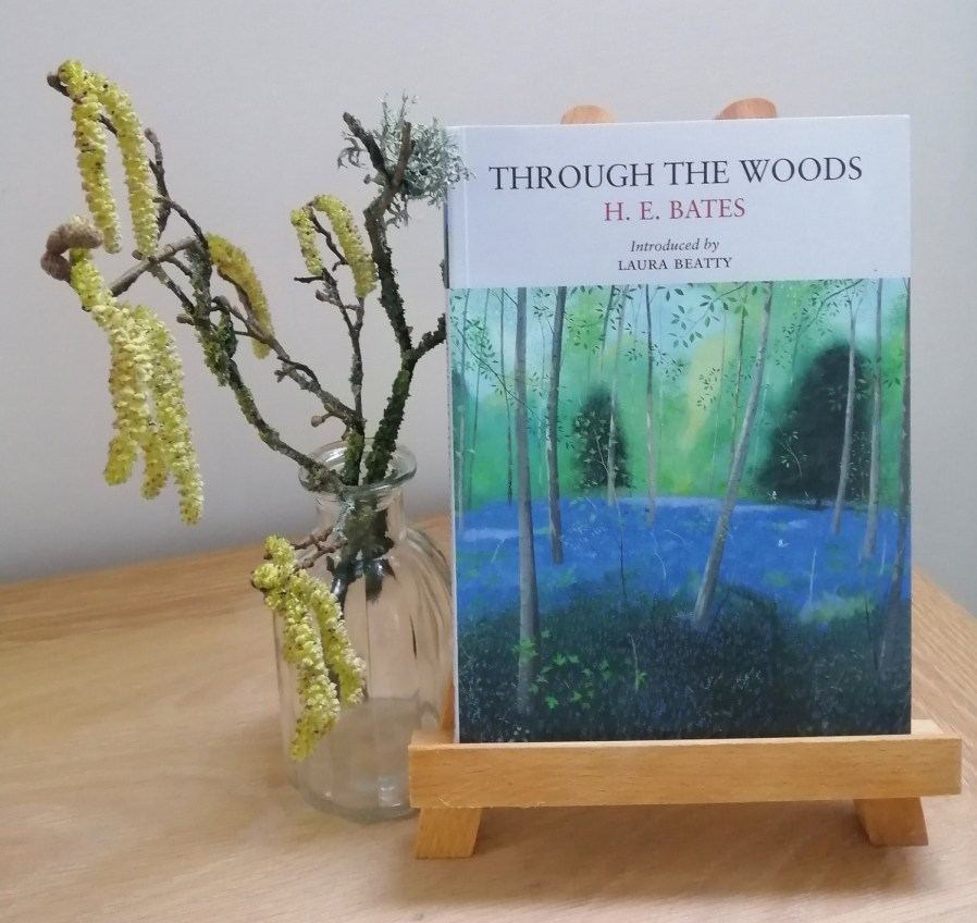 Through the Woods by H.E Bates