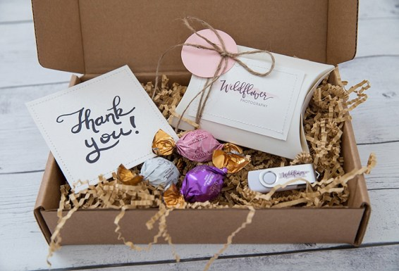3 Great Tips for Packaging   via the Rising Tide Society
