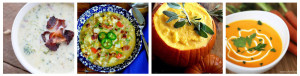 Real Food Bloggers Soup Recipes E Cookbook