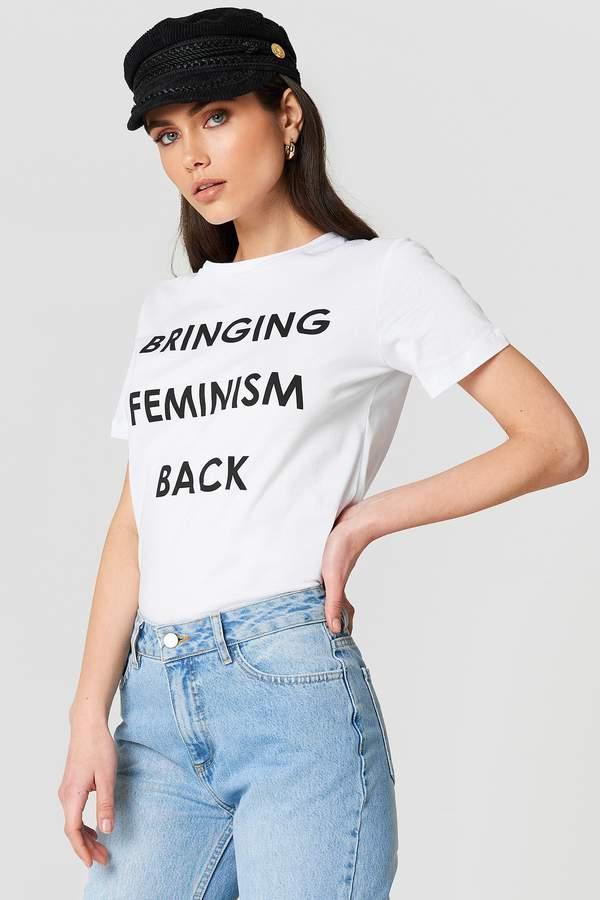 Trendyol Feminism Statement Tee