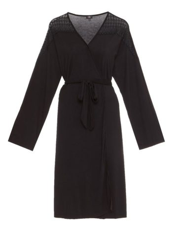 Lunna Stretch Robe