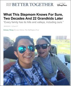 HuffPost article screenshot