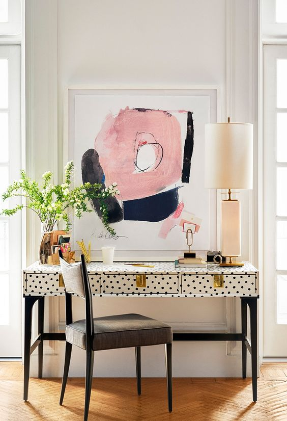Chic Office Inspiration
