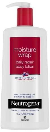 moisture wrap