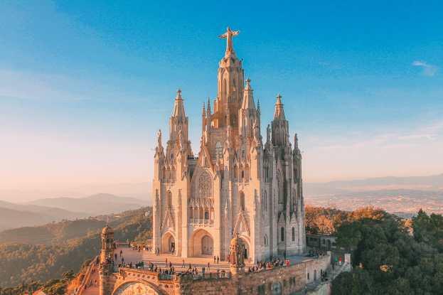 Spectacular Barcelona