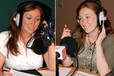Media Friendly Radio Day Psychologist and Radio Expert Spokesperson