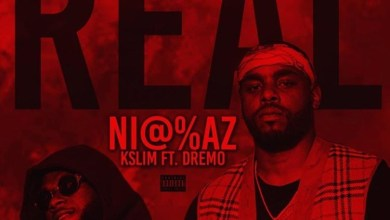 Photo of [MUSIC] K Slim – Real Nigga Ft. Dremo