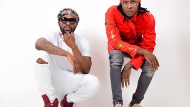 Photo of [Music] R2bees – We De Vibe (Prod. By Bali)
