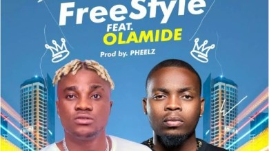 Photo of [Music] Danny S x Olamide – Freestyle