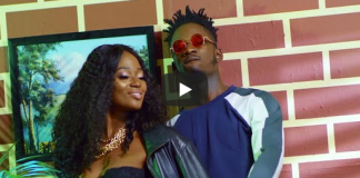 VIDEO: Efya – Mamee ft. Mr Eazi
