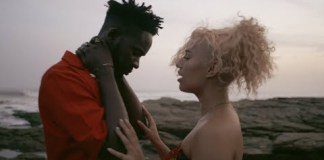 "[Video] Major Lazer – ""Tied Up"" ft. Mr. Eazi & Raye"