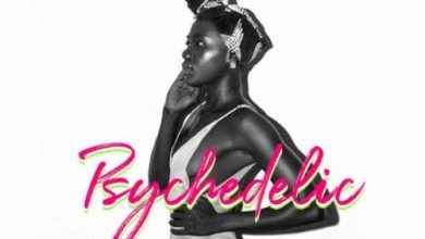 Photo of [Music] : Pepenazi – Psychedelic (Prod. by Htee)