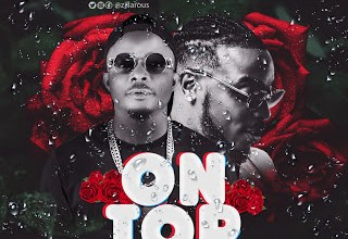 Photo of MUSIC: Zillarious ft. Peruzzi – On Top (Prod. SperoachBeatz)
