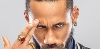 From 'Fada Fada' To 'Alobam', What's Your Favourite Phyno Song?