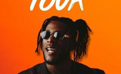 Burna Boy Set For His UK Outside Tour